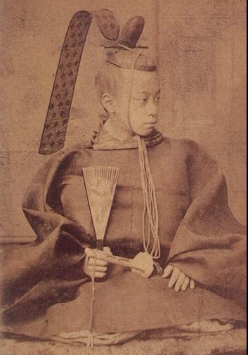 徳川昭武(1867年)