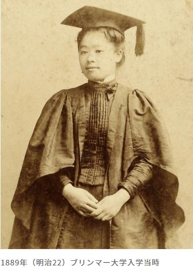 1889-1892 再度のアメリカ留学