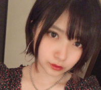 """土許麻衣 『おかざき恋愛四鏡』地下アイドル""""月蝕Giselle21""""1"""
