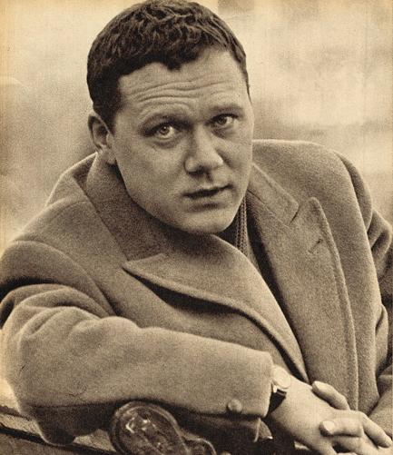 グレタ・トゥンベルグの祖父オロフ・トゥーンベリ
